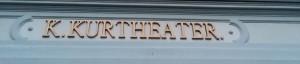 Festakt -30 Jahre Förderverein Kurtheater @ KKT Bad Wildbad | Bad Wildbad | Baden-Württemberg | Deutschland
