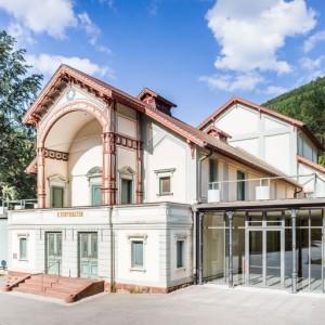 Jahreshauptversammlung des Fördervereins @ Hotel Rossini | Bad Wildbad | Baden-Württemberg | Deutschland
