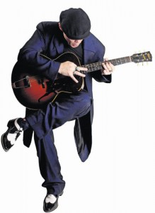 Blues Bar Nights: Gary White @ Bad Wildbad | Baden-Württemberg | Deutschland