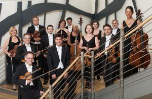 Südwestdeutsches Kammerorchester & Sergej Krylov, Violine @ KKT Bad Wildbad | Bad Wildbad | Baden-Württemberg | Deutschland