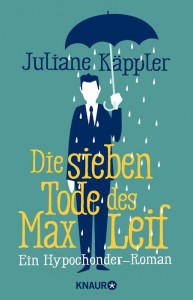 Lesung: Die Sieben Tode des Max Leif @ KKT Koenigl. Kurtheater Foyer | Bad Wildbad | Baden-Württemberg | Deutschland