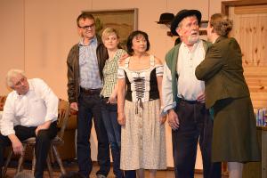 Würzbacher Bauerntheater - Alle wollen Linda! @ KKT Bad Wildbad | Bad Wildbad | Baden-Württemberg | Deutschland
