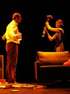 Kleine Eheverbrechen - von Eric-Emmanuel Schmitt @ KKT Bad Wildbad, Theatersaal | Bad Wildbad | Baden-Württemberg | Deutschland