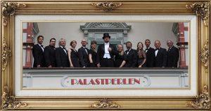 Die Palastperlen - Heut' ist Tanz im Gloria! @ KKT Bad Wildbad | Bad Wildbad | Baden-Württemberg | Deutschland