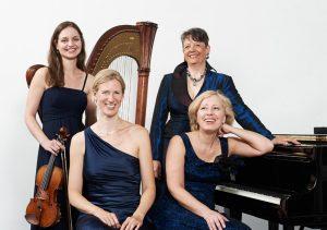 LCQ - Ladies-Classic-Quartett @ KKT  Bad Wildbad | Bad Wildbad | Baden-Württemberg | Deutschland