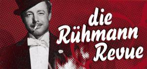 Die Rühmann-Revue, Salonorchester Weimar @ Königliches Kurtheater | Bad Wildbad | Baden-Württemberg | Deutschland