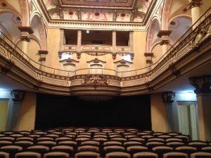 Bonjour Kathrin, Hommage an Caterina Valente @ Königliches Kurtheater | Bad Wildbad | Baden-Württemberg | Deutschland