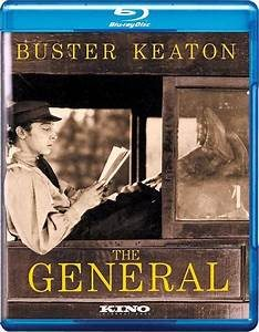 Der General - mit Buster Keaton, Stummfilm mit Klavierbegleitung @ Königliches Kurtheater | Bad Wildbad | Baden-Württemberg | Deutschland
