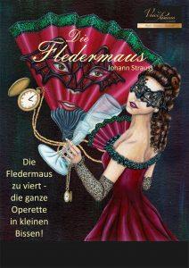 """""""Die Fledermaus zu viert""""-  Operette @ KKT Bad Wildbad"""