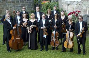 Südwestdeutsches Kammerorchester @ Königliches Kurtheater Bad Wildbad