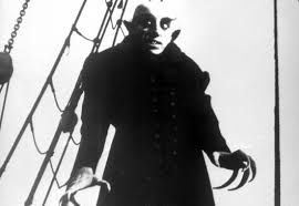 "Stummfilm mit Live-Improvisation im Kurtheater: ""NOSFERATU"" @ KKT Bad WIldbad"