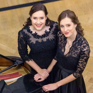 D&D-Dudaite, Mezzosoprano-Piano-Duett @ Kurtheater Bad Wildbad