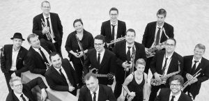 Grand Central Big Band @ Königliches Kurtheater Bad Wildbad