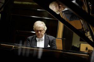 Justus Frantz - spielt Beethoven @ Königliches Kurtheater Bad Wildbad