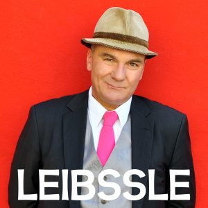 Leibssle @ Königliches Kurtheater Bad Wildbad