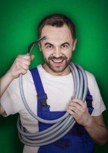 Jakob Friedrich - I schaff mehr wie Du! - Comedy @ Königliches Kurtheater Bad Wildbad
