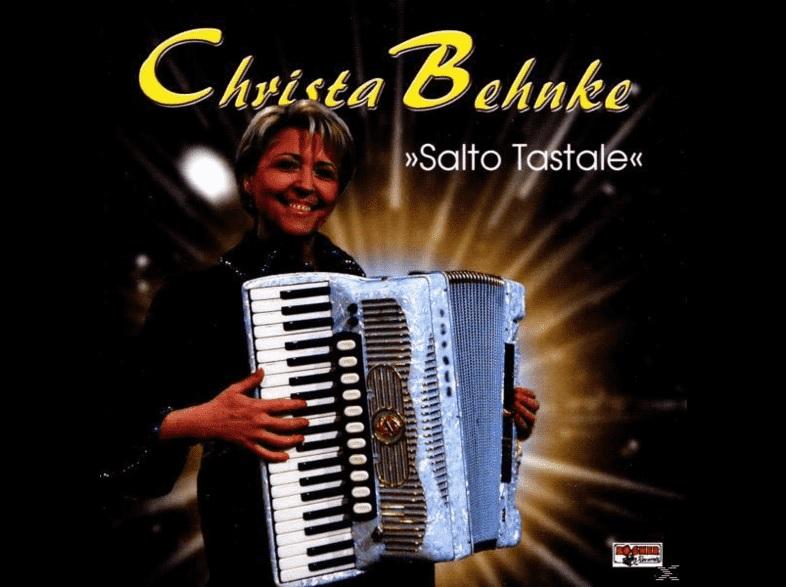 Christa Behnke - Akkordeonweltmeisterin - Salto Tastale @ Königliches Kurtheater Bad Wildbad